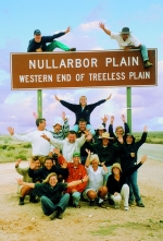 Day 4 - The Nullarbor